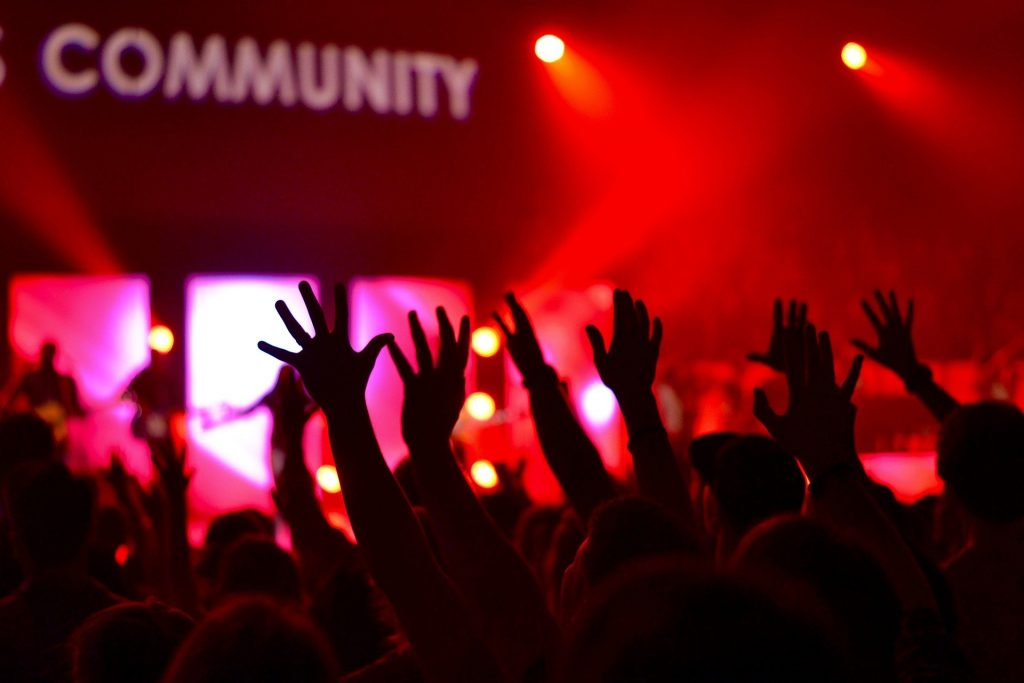 Your Audience is Your Community